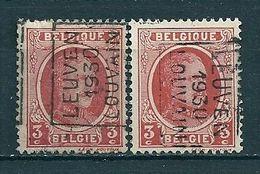 5435 Voorafstempeling Op Nr 192 - LEUVEN 1930 LOUVAIN - Positie A & B - Préoblitérés
