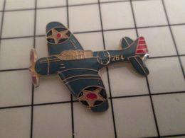 316a Pin's Pins / Rare & Belle Qualité !!! THEME AVIATION / SBD DAUNTLESS EN 1940 41 US NAVY - Avions