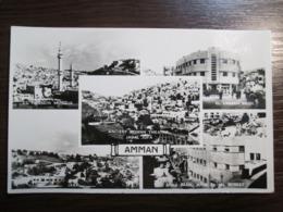 Amman / Jordan - Jordanie