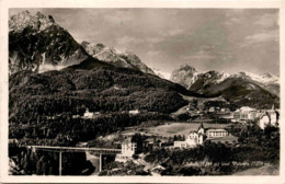 Schuls Und Vulpera (2768) * 21. 6. 1926 - GR Grisons
