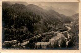 Kurhaus Tarasp (25087) * 15. 6. 1914 - GR Grisons