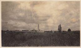 1920 Photo Format Carte Postale De L'oosuaire De Douaumont - Orte