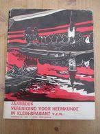 Bornem Scheldevissers Jan Hammenecker Priester Dichter Mariekerke Mechelen Dietse 207 Blz - Histoire
