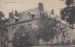 Beaulieu 36 - Château - N° 3 - RARE - Francia