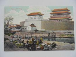 PEKING - Chine