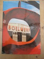 Boelwerf Temse Shipyard 1977 - Culture