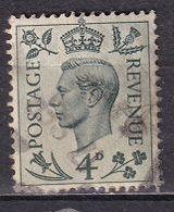 United Kingdom 1937-39 - King George VI - 1902-1951 (Re)