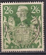 United Kingdom 1941-48 - New Colors And New Values - 1902-1951 (Re)