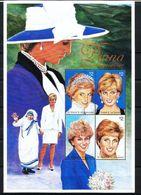 San Vicente Nº 3269/72 Hoja Nuevo - St.Vincent (1979-...)