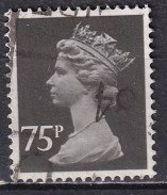 United Kingdom 1980 - Queen Elizabeth II - 1952-.... (Elizabeth II)
