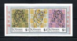 San Vicente Nº 3350/2 Nuevo - St.Vincent (1979-...)