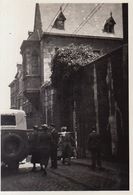 Photo Ancienne Hôtel De Selys Longchamps 9 Rue ... Liège - Orte