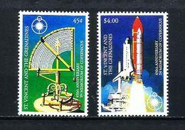 San Vicente Nº 1787/8 Nuevo - St.Vincent (1979-...)