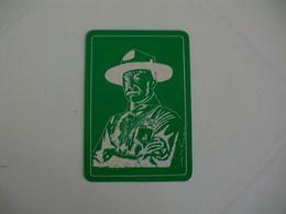 Scouts Corpo Nacional De Escutas Agrupamento Nº 320 De Évora Portugal Portuguese Pocket Calendar 1987 - Calendari