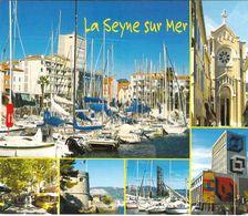 83 - La Seyne Sur Mer - Multivues - La Seyne-sur-Mer