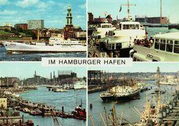 Im Hamburger Hafen - Autres