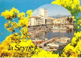 83 - La Seyne Sur Mer - Le Port - La Seyne-sur-Mer