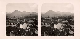 Stereo Lago Maggiore, Pallanza, No.2175 - Visionneuses Stéréoscopiques