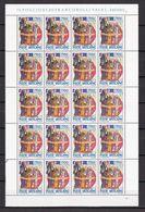 Europa-CEPT - Mitläufer - Vatikanstadt - 1985 - Michel Nr. 869 - Klb. - Postfrisch - 36 Euro - Europa-CEPT