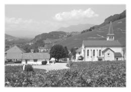 JONGIEUX - Vue Panoramique - France