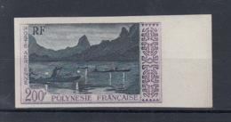 Französisch Polynesien Michel Cat.No. Mnh/** 13 Unperf - Neufs