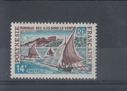 Französisch Polynesien Michel Cat.No. Mnh/** 59 - Neufs