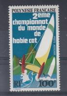 Französisch Polynesien Michel Cat.No. Mnh/** 185 - Neufs