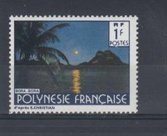 Französisch Polynesien Michel Cat.No. Mnh/** 278 II.I.C - Neufs