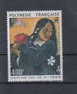 Französisch Polynesien Michel Cat.No. Mnh/** 399 - Polynésie Française