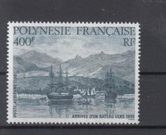 Französisch Polynesien Michel Cat.No. Mnh/** 456 - Polynésie Française