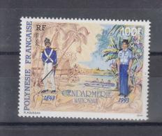 Französisch Polynesien Michel Cat.No. Mnh/** 643 I - Neufs