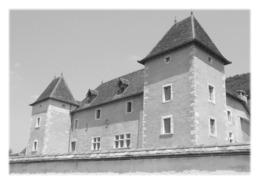JONGIEUX - Château De La Mar - France