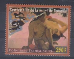 Französisch Polynesien Michel Cat.No. Mnh/** 897 - Polinesia Francese