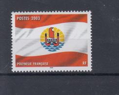 Französisch Polynesien Michel Cat.No. Mnh/** 898 - Polinesia Francese