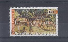 Französisch Polynesien Michel Cat.No. Mnh/** 910 - Polinesia Francese