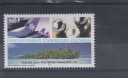 Französisch Polynesien Michel Cat.No. Mnh/** 911 - Polinesia Francese