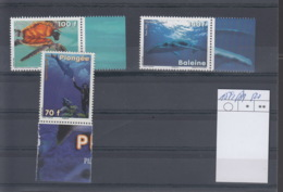 Französisch Polynesien Michel Cat.No. Mnh/** 1079/1081 - Polinesia Francese