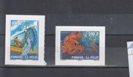 Französisch Polynesien Michel Cat.No. Mnh/**  1151/1152 - Neufs