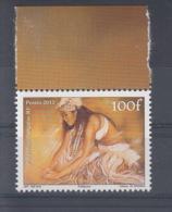 Französisch Polynesien Michel Cat.No. Mnh/**  Issued 2012 100F - Neufs