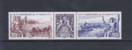 Französisch Polynesien Michel Cat.No. Mnh/**  Issued 2012 250/250F First Stamps - Neufs