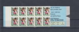 Französisch Polynesien Michel Cat.No. Mnh/** Booklet 627 - Carnets