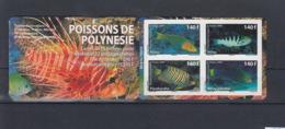 Französisch Polynesien Michel Cat.No. Mnh/** Booklet 1082/1093 - Carnets