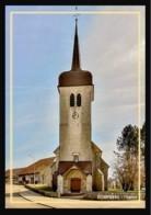 25  DOMPIERRE  Les  TILLEULS  .....  Eglise - Other Municipalities