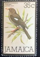 Jamaica - A1/24 - MNH - 1980 - Witkinlijster - Michel Nr. 476 - Jamaica (1962-...)