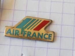 Pin's -  Logo AIR FRANCE - Transportes