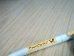 Stylo Publicitaire Deutsche Post - Pens