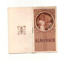 Petit Almanach 1951 Maison Bouasse-Level Série A0 - Format : 5.5x10 Cm - Calendriers