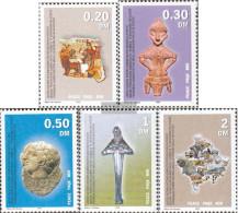 Kosovo 1-5 (complete Issue) Volume 2000 Completeett Unmounted Mint / Never Hinged 2000 Peace In Kosovo - Ungebraucht