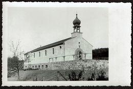 Kirche Im Aidlingen, Krs Böblingen - Foto Alfred Zimmermann - Kirche - Eglise - Church - 2 Scans - Andere