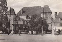 MAULEON (Pyrénées-Atlantiques): Le Château D'Undurein (voitures Anciennes) - Mauleon Licharre